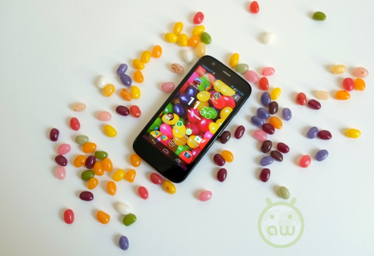 Motorola Moto G 02