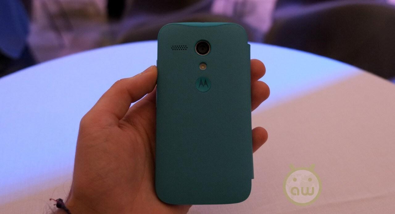 Motorola Moto G 11