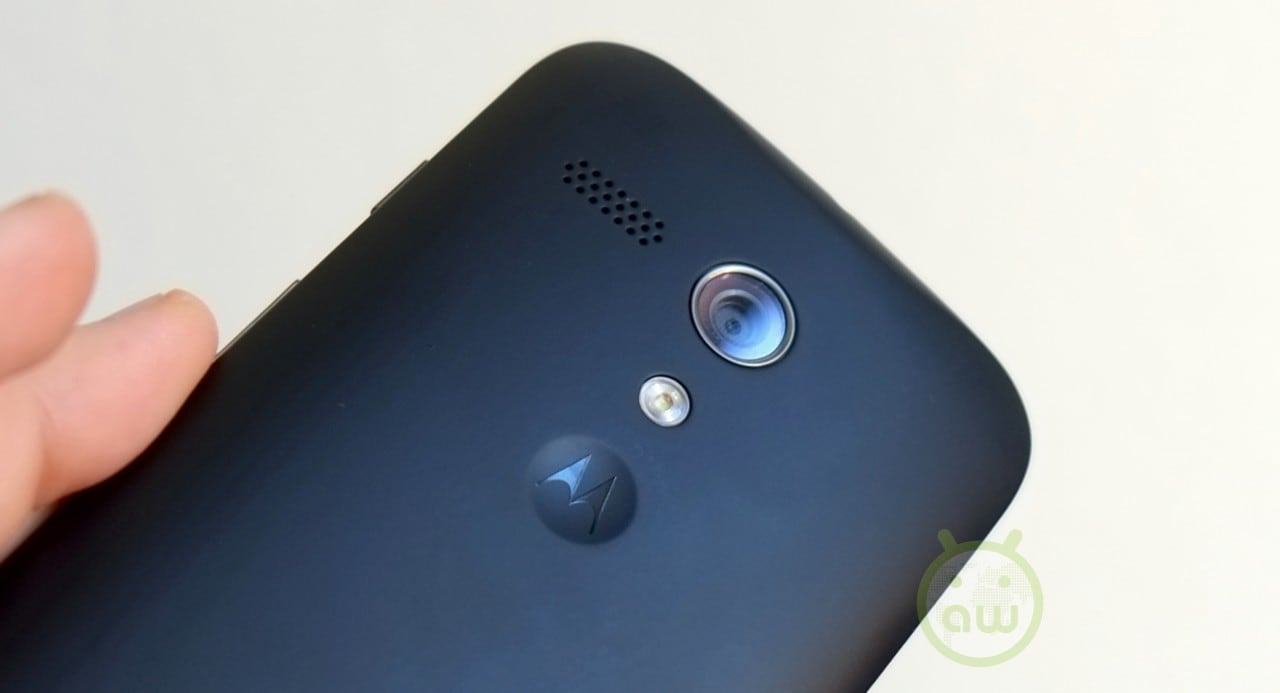 Motorola Moto G 12
