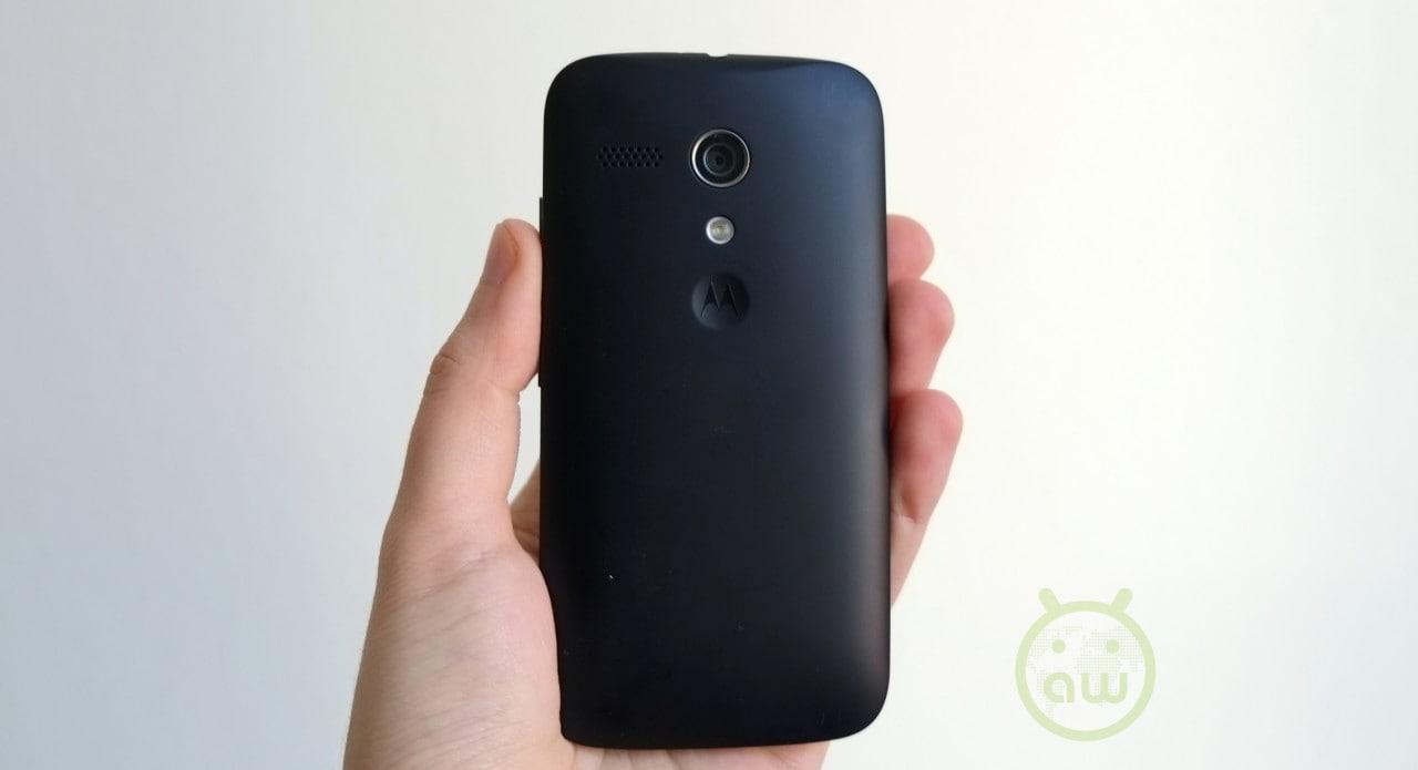 Dopo OnePlus One, AOSParadox porta Marshmallow su Moto G (2013)
