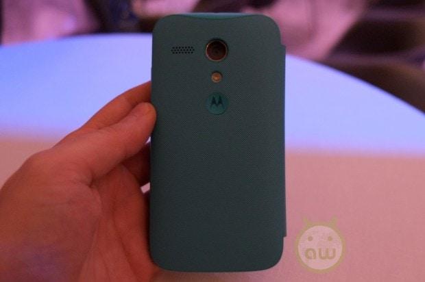 Motorola Moto G 20