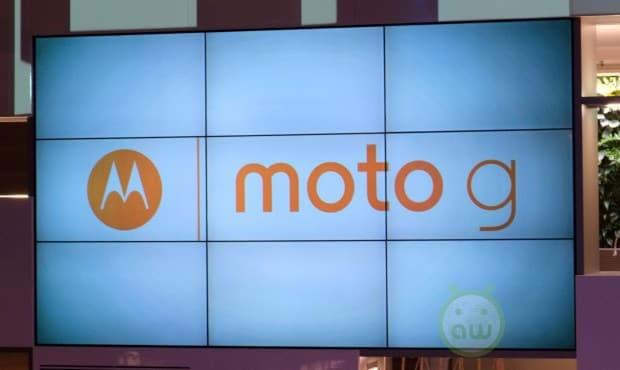 Motorola Moto G 27