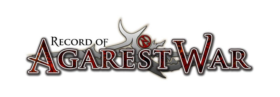 Record-of-Agarest-War-android-game