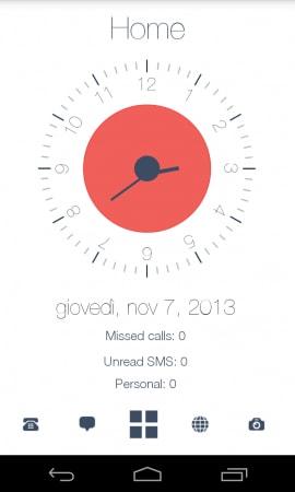 Red-clock1