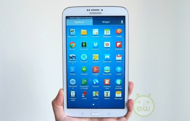 Samsung Galaxy Tab 3 8.0 09