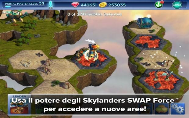 Skylanders Battlegrounds (4)