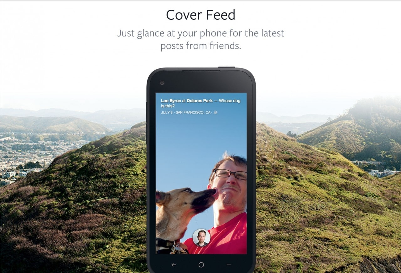 cover feed