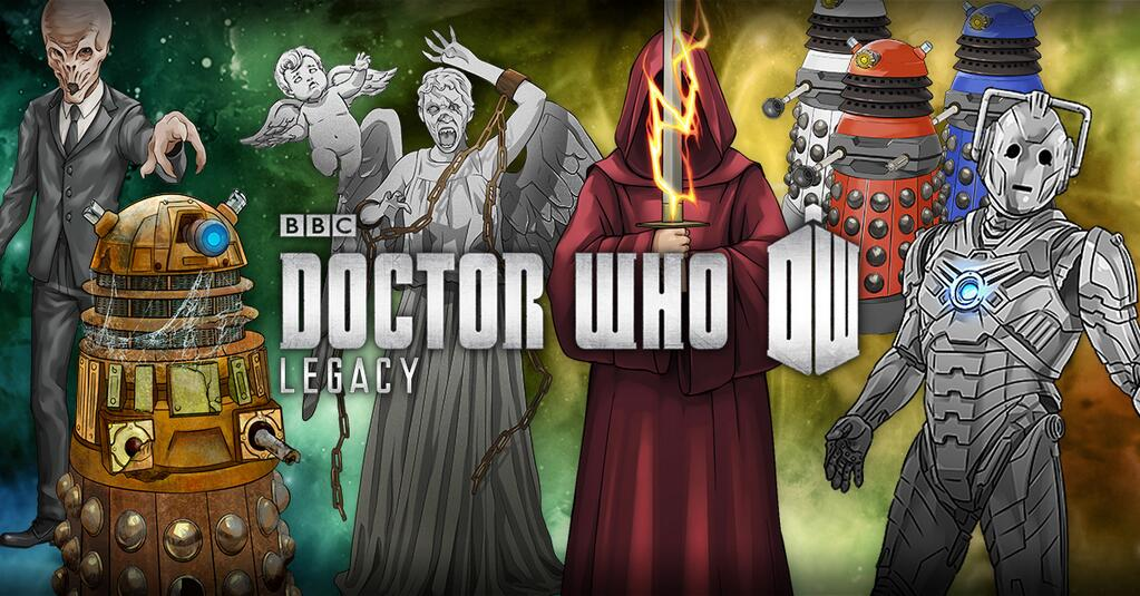 doctor who legacy header