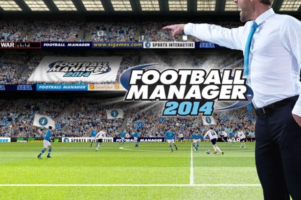 football manager 2014 header