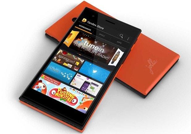 Jolla annuncia Sailfish Os 1.0, presto disponibile per il download su alcuni smartphone Android
