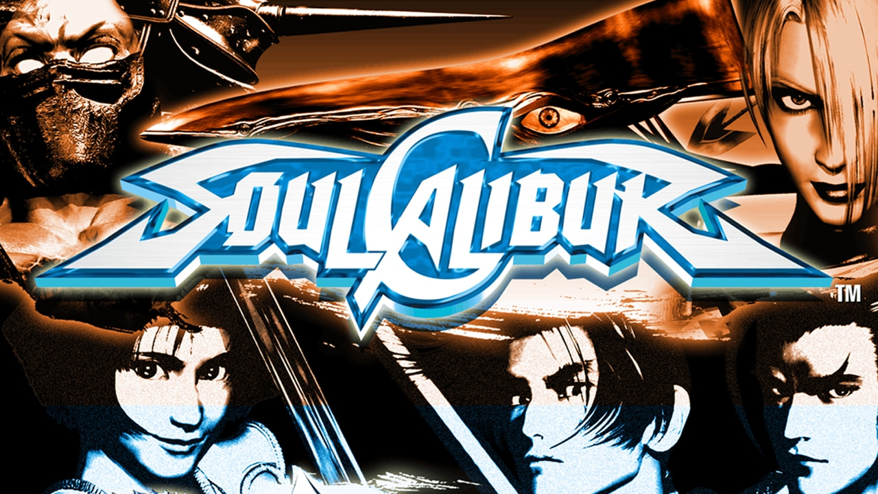 soulcalibur header