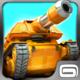 tank battles icon