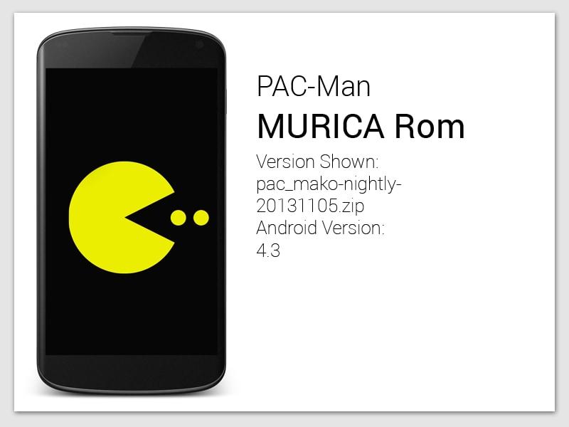01 - Pac-Man