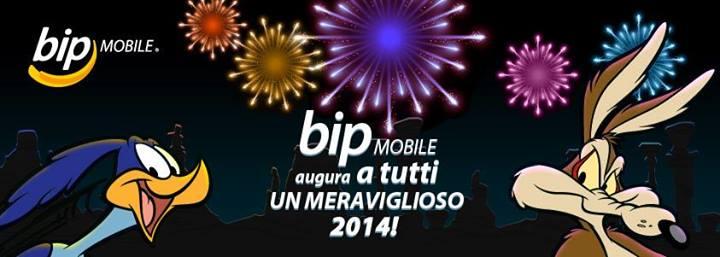 Bip Mobile 2014