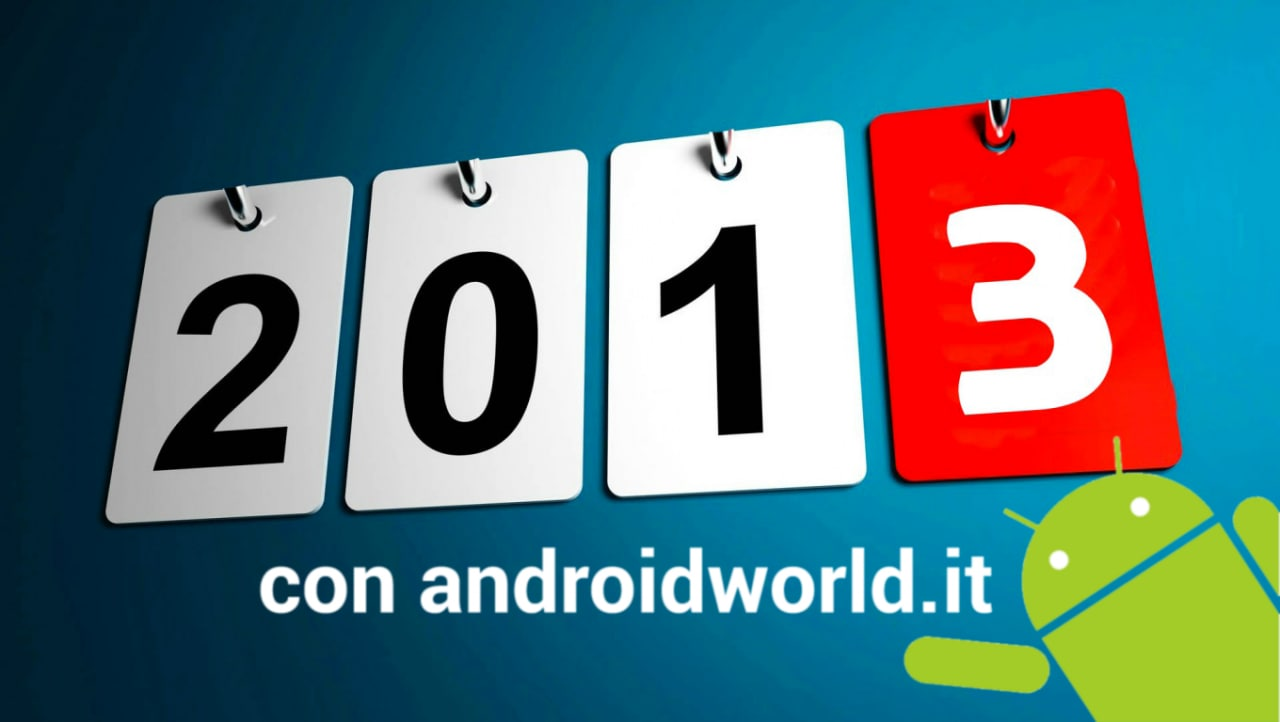 2013 di Android