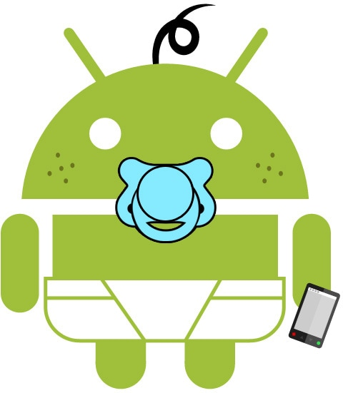 Baby Android