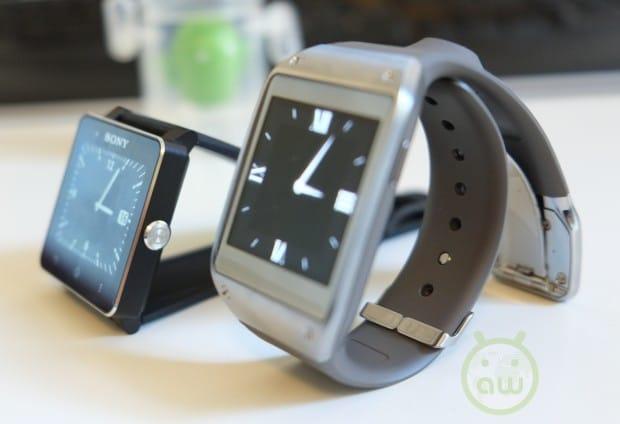 Confronto smartwatch 12