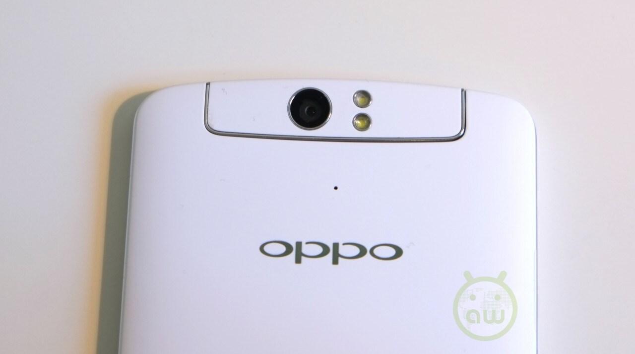 Fotocamera Oppo N1 2