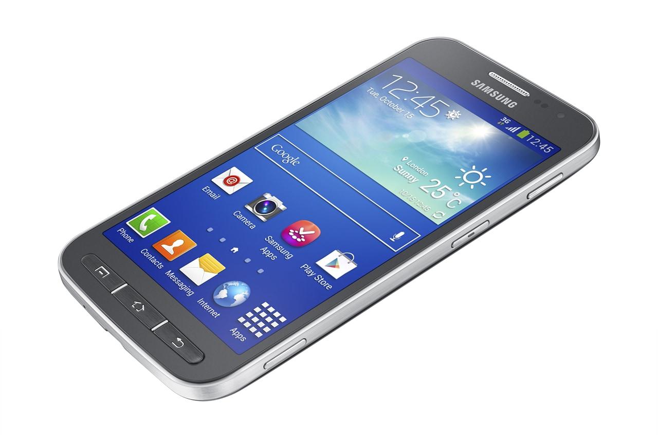 Samsung estende gli accessori di Galaxy Core Advanced per persone con disabilità