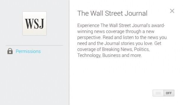 Glass - The Wall Street Journal