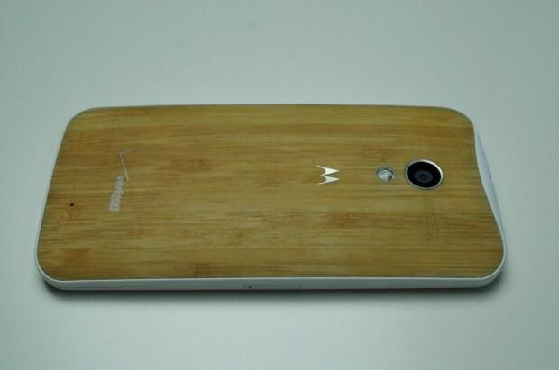 Moto X Bamboo - 6