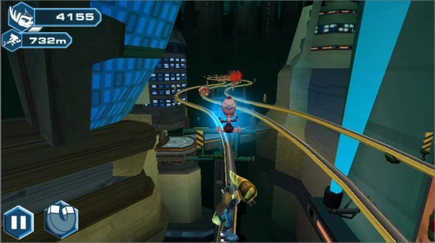 Ratchet and Clank Before The Nexus sample (1)