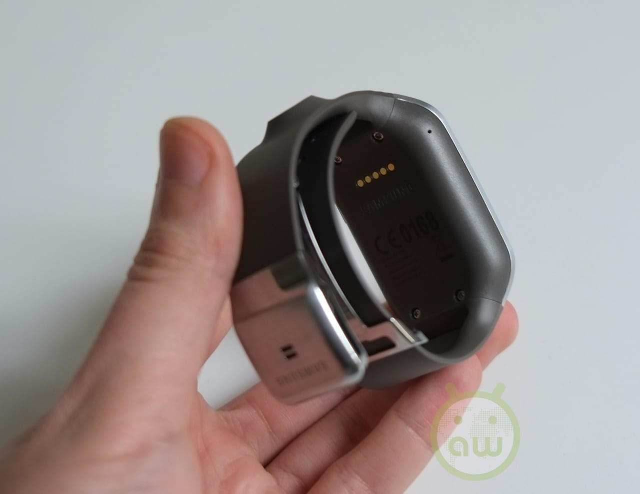 Samsung Galaxy Gear 05