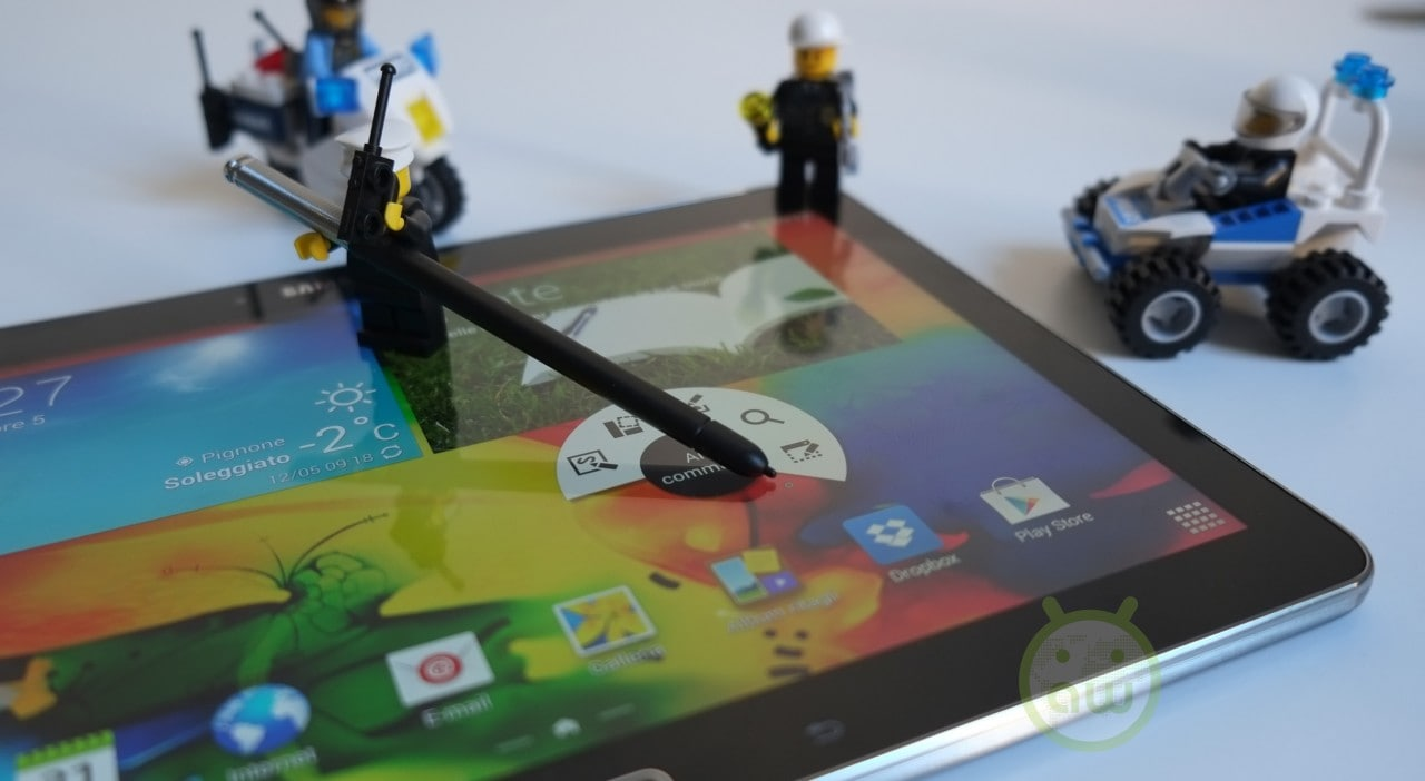 Samsung Galaxy Note 10.1 2014 04