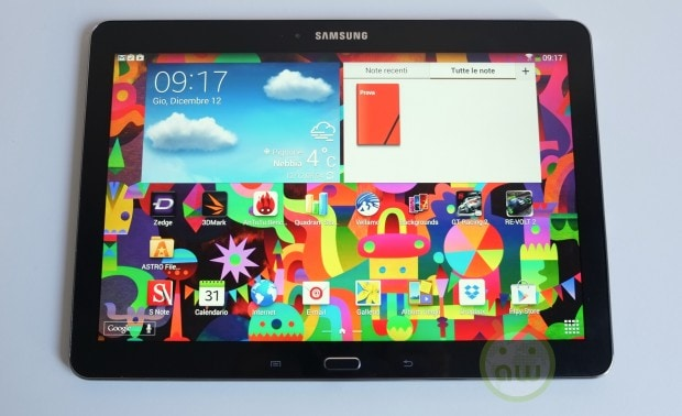 Samsung Galaxy Note 10.1 2014 05
