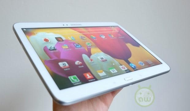 Samsung Galaxy Tab 3 10.1 7