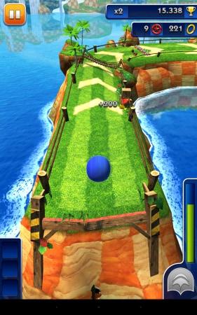 Sonic dash galleria (17)