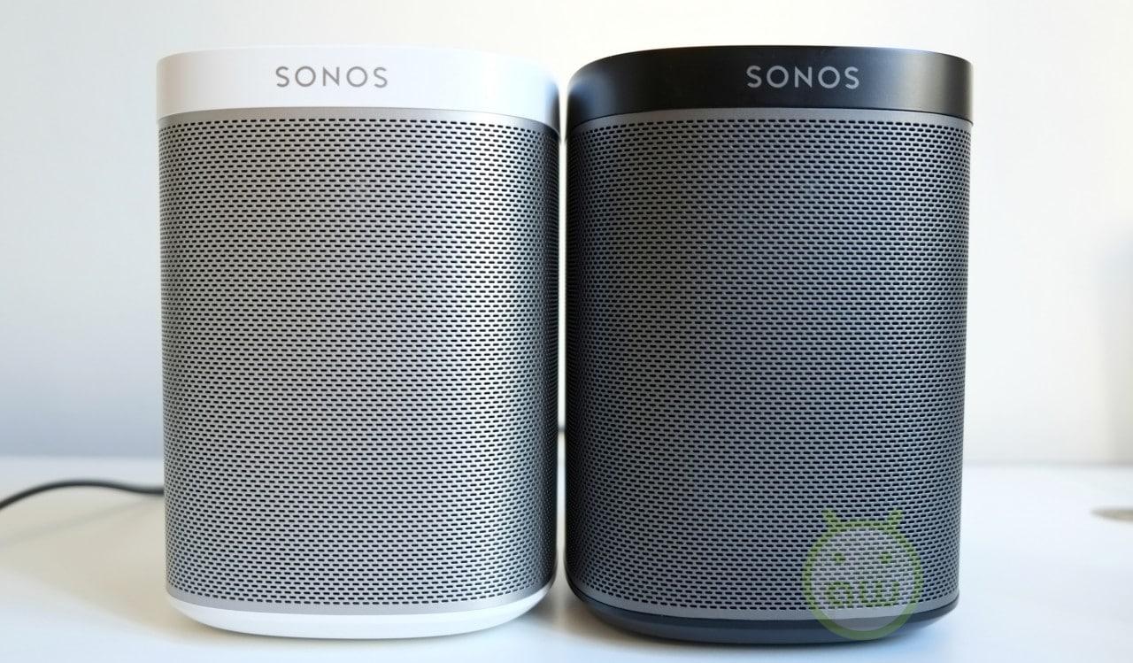 Le playlist consigliate di Play Music arrivano su Sonos Controller