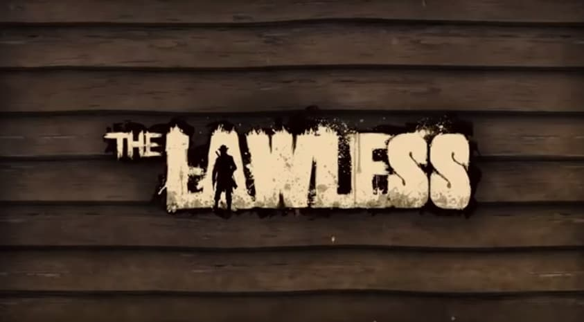 The Lawless header