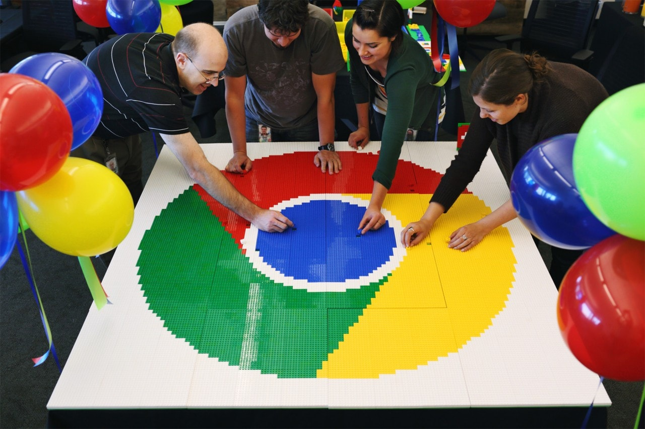 Google Chrome diventa più veloce durante le ricerche