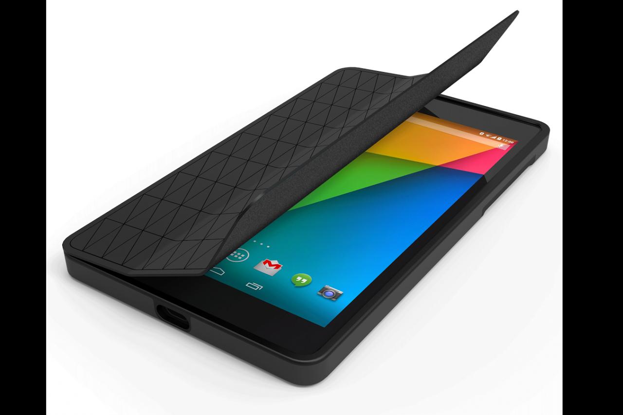 Prima ROM con Android Nougat per Nexus 7 (2013), anche in questo caso parzialmente funzionante