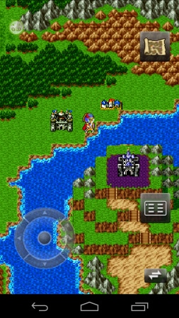 dragon quest gameplay (3)
