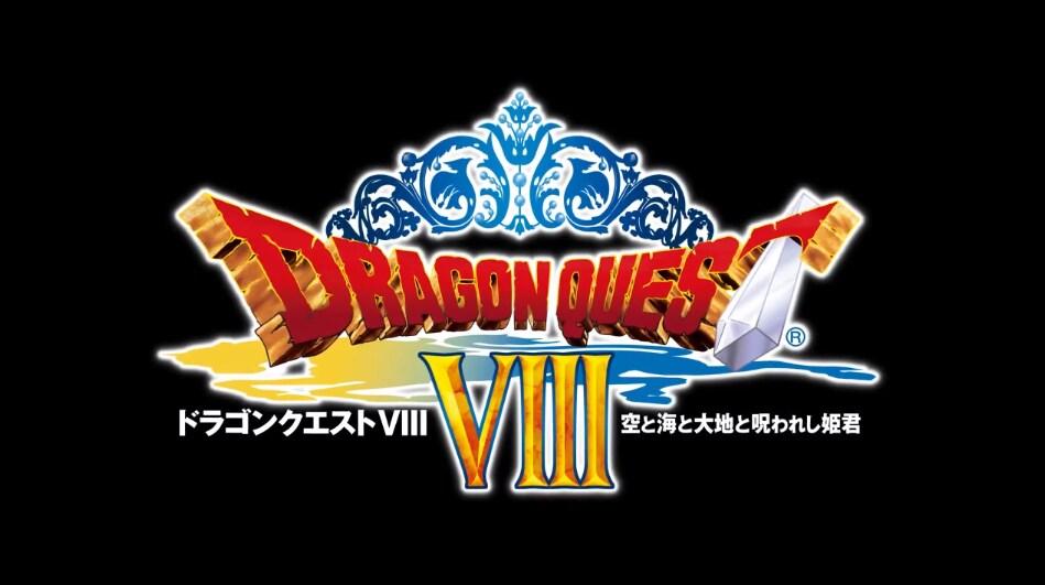 dragon quest viii black header