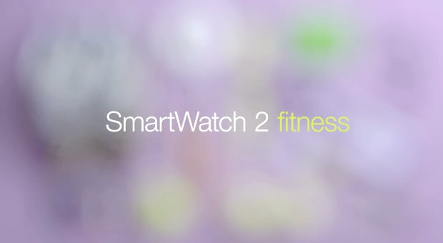 smartwatch 2 fitness
