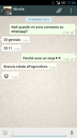 tecniche sesso chat android gratis