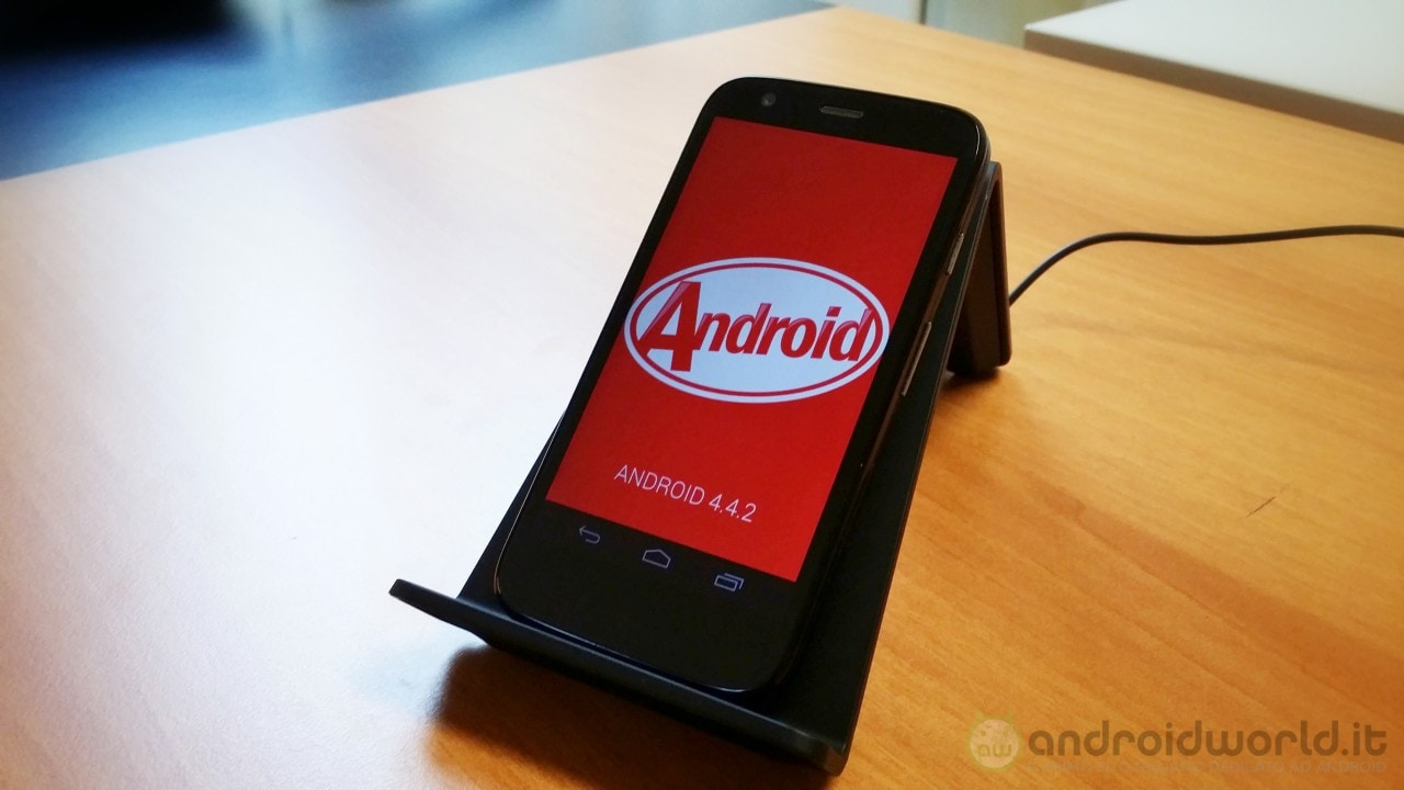 Moto G KitKat final