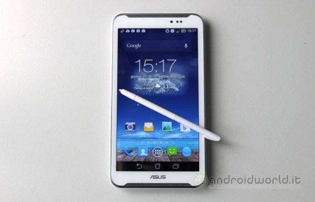 ASUS Fonepad Note 606