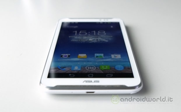 ASUS Fonepad Note 607