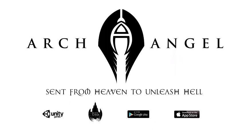 Archangel: l'hack and slash di Unity Games disponibile sul Play Store