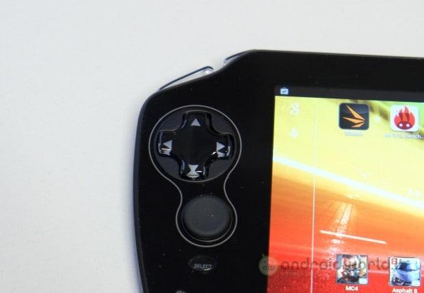 Archos Gamepad 2 4