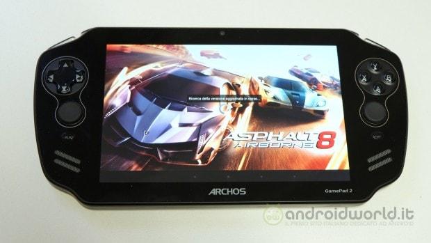 Archos Gamepad 2 8
