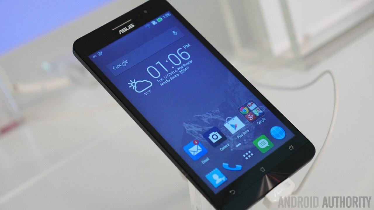 Hands on con ASUS Zenfone 6 (foto e video)
