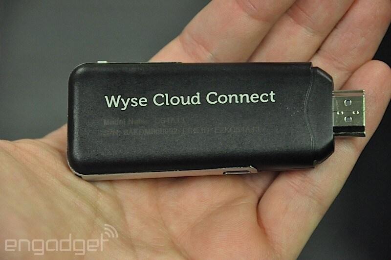 Dell Wyse Cloud 6