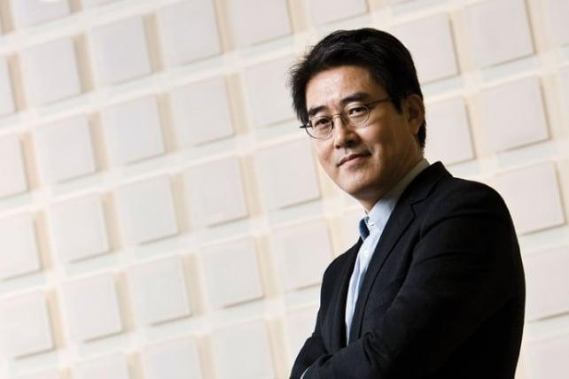"""Galaxy S5 già al Mobile World Congress? """"Più o meno"""", parola di un dirigente Samsung."""