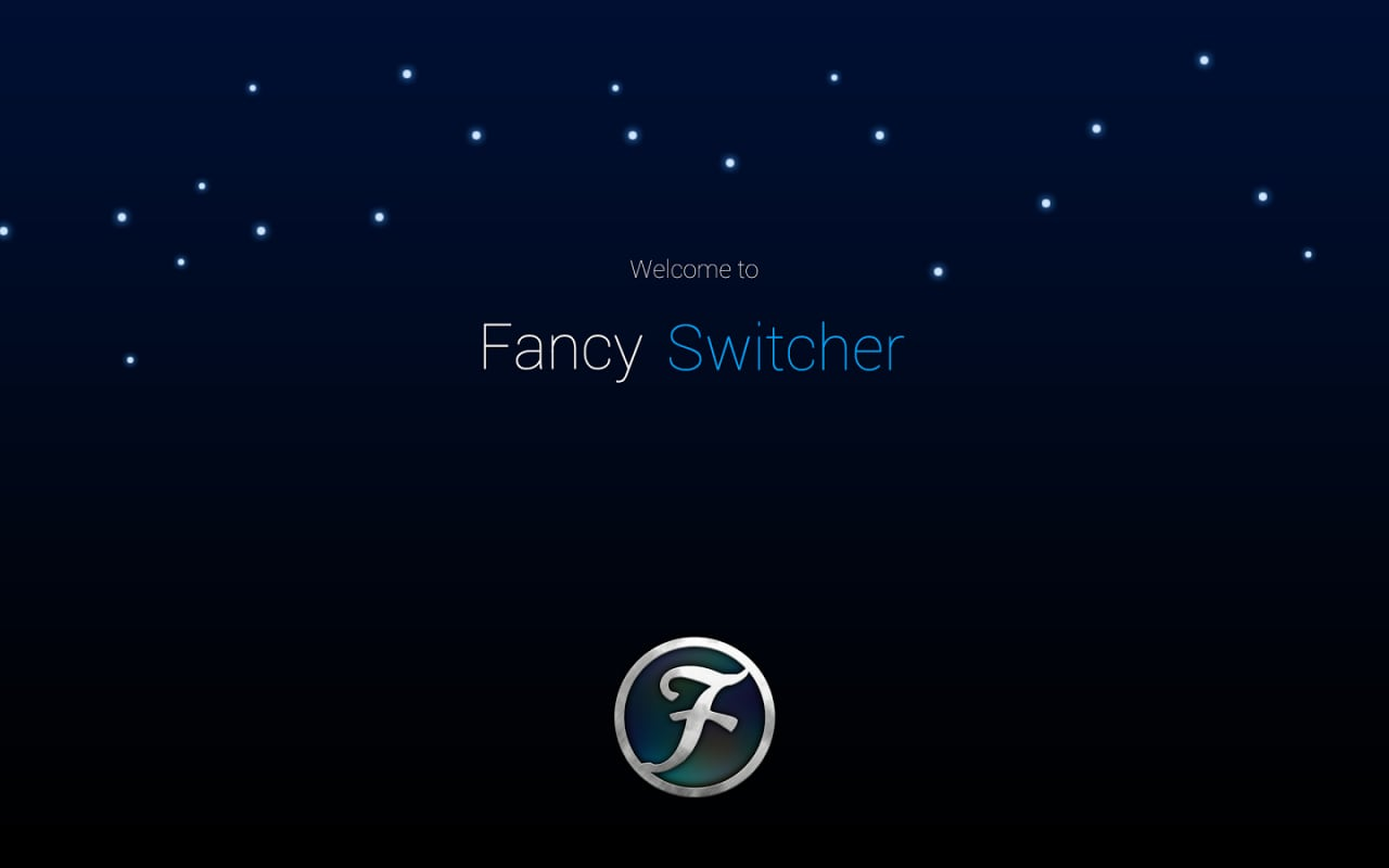 Fancy Switcher 6