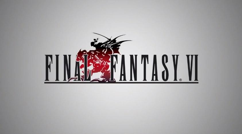 Final Fantasy VI non può essere completato a causa di un bug